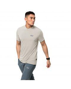 Męski T-shirt JWP T M Dusty Grey