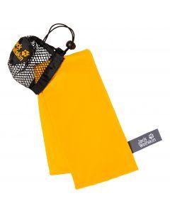 Ręcznik szybkoschnący WOLFTOWEL LIGHT M burly yellow
