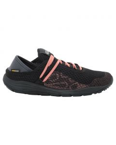 Damskie buty SEVEN WONDERS PACKER LOW black
