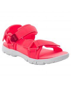 Sandały dziecięce SEVEN SEAS 3 K coral pink