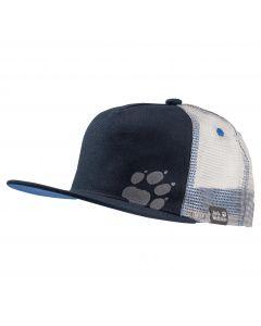 Czapka dziecięca RIB PAW CAP KIDS night blue