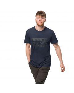 Męski T-shirt BRAND T M night blue