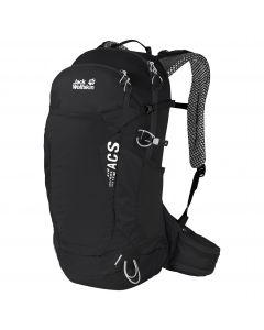 Plecak turystyczny damski CROSSTRAIL 22 ST Black