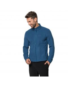 Polar męski  MOONRISE JACKET MEN indigo blue