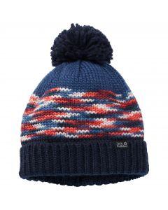 Czapka zimowa HOPEWELL ROCKS CAP WOMEN porcelain blue