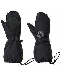 Rękawice narciarskie dla dzieci TEXAPORE MITTEN KIDS black