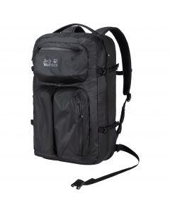 Plecak miejski TRIAZ 26 + 6 black