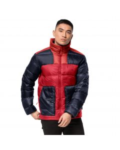 Kurtka męska 365 FLASH DOWN JACKET M red lacquer