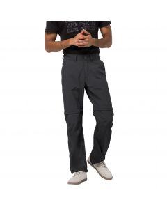 Spodnie na lato CANYON ZIP OFF PANTS phantom