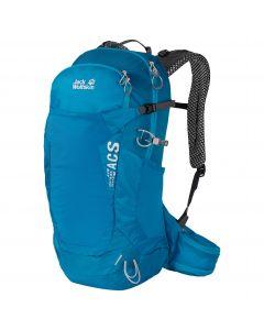 Plecak turystyczny damski CROSSTRAIL 22 ST Blue Jewel