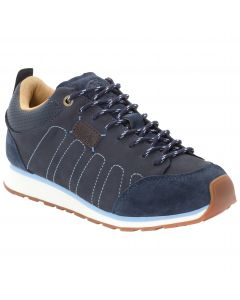 Buty damskie MOUNTAIN DNA LT LOW W dark blue / blue