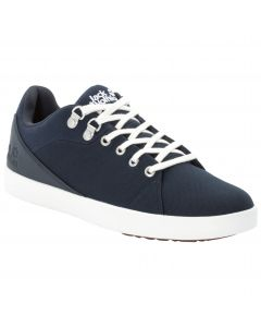 Buty męskie  AUCKLAND RIDE LOW M dark blue / white