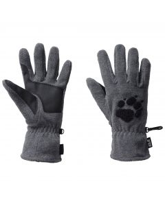 Rękawice PAW GLOVES grey heather
