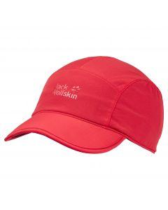 Czapka SUPPLEX ROAD TRIP CAP tulip red