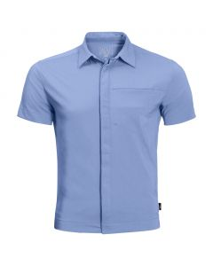 Koszula męska JWP SHIRT shirt blue