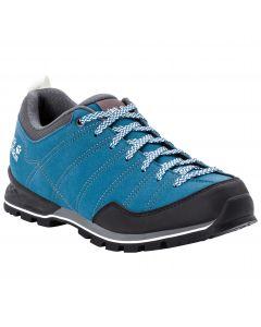 Buty trekkingowe męskie SCRAMBLER LOW M blue / white