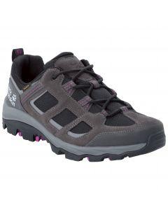 Buty turystyczne damskie VOJO 3 TEXAPORE LOW W dark steel / purple
