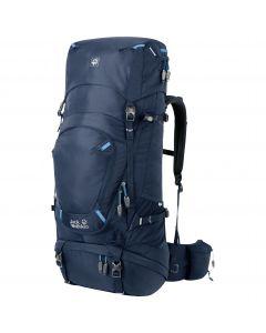 Plecak trekkingowy HIGHLAND TRAIL 55 MEN dark indigo