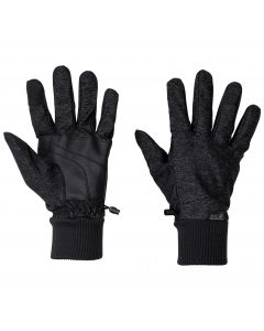 Rękawice WINTER TRAVEL GLOVE MEN black