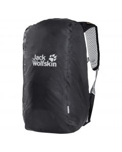 Pokrowiec przeciwdeszczowy na plecak RAINCOVER 30-40L phantom