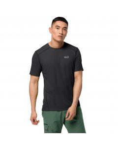 Koszulka termoaktywna męska SKY RANGE T M black