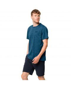 Koszulka termoaktywna męska HYDROPORE XT MEN dark cobalt