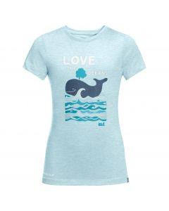 T-shirt dziecięcy OCEAN T KIDS gulf stream