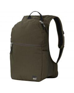 Plecak na laptopa 10 cali NATURE DAYPACK Bonsai Green