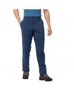 Spodnie softshell męskie ACTIVATE LIGHT MEN dark indigo