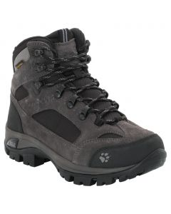 Buty w góry ALL TERRAIN 8 TEXAPORE MID W shadow black
