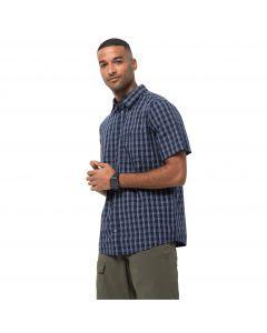 Koszula męska HOT SPRINGS SHIRT M night blue checks