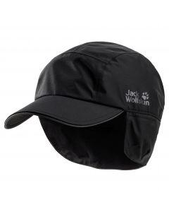 Czapka z daszkiem TEXAPORE WINTER CAP Black
