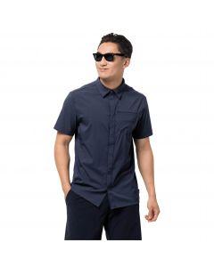 Koszula męska JWP SHIRT M night blue
