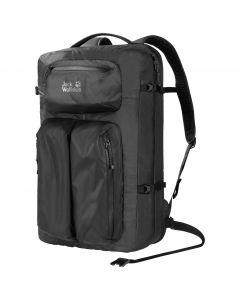Plecak turystyczny TRIAZ 32 + 8 black