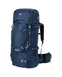 Plecak trekkingowy damski HIGHLAND TRAIL 45 WOMEN dark indigo