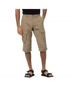 Spodnie męskie DESERT VALLEY 3/4 PANTS M sand dune