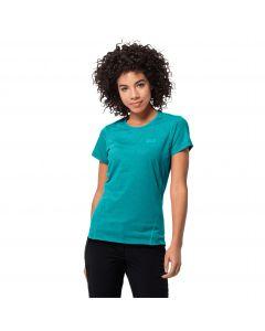 T-shirt damski SKY FLEX T W aquamarine