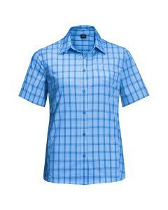 Damska koszula CENTAURA SHIRT cool water checks