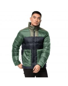 Kurtka męska 365 FLASH DOWN JACKET M night blue