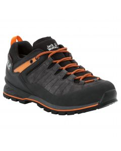 Buty trekkingowe męskie SCRAMBLER XT TEXAPORE LOW M phantom / orange