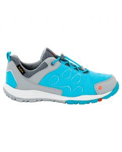 Buty PORTLAND TEXAPORE LOW K lake blue
