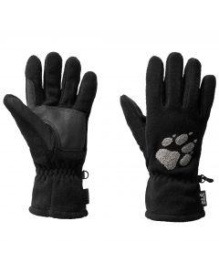 Rękawice PAW GLOVES black