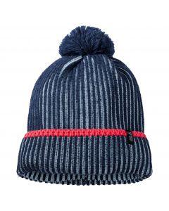Czapka damska GREAT SNOW CAP WOMEN Dark Indigo