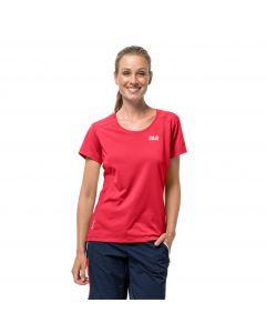 Koszulka termoaktywna damska NARROWS T W tulip red