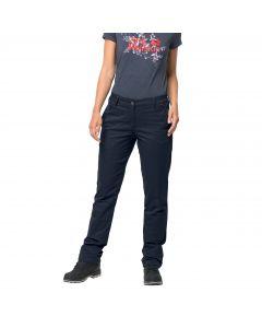 Damskie spodnie ARCTIC ROAD PANTS W midnight blue