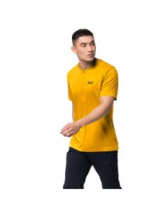 Koszulka męska TECH T M Burly Yellow XT