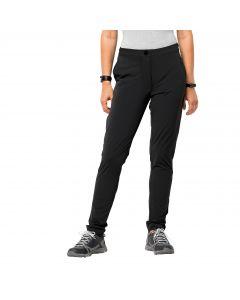 Damskie spodnie JWP PANT W black