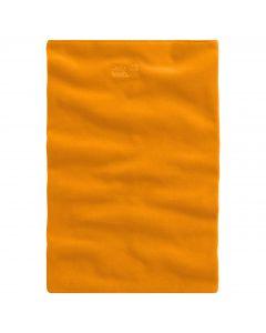 Komin polarowy REAL STUFF LOOP Orange sky
