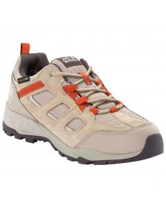 Buty trekkingowe damskie VOJO HIKE XT TEXAPORE LOW W clay / orange
