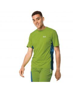 Koszulka termoaktywna męska NARROWS T M spring lime